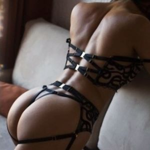 Petite escort London